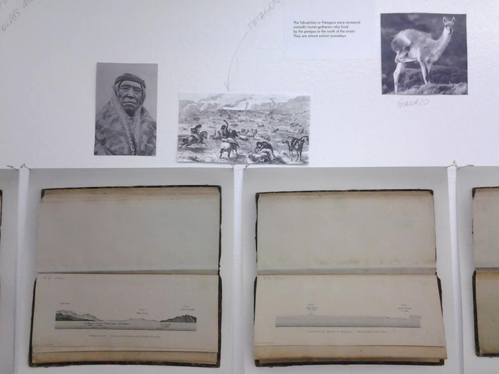 Beyond the End, Kadist Art Foundation, 2014. Images study by Alfredo Prieto, documents section