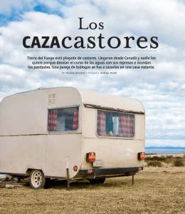 loscazacastores